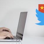 Twitter Chine VPN