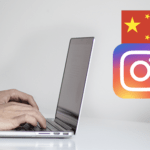 Instagram Chine VPN