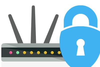 VPN routeur