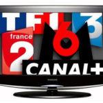 Télé française en Chine