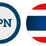 vpn pour la thailande