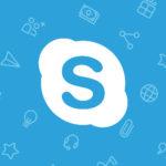 Skype Chine