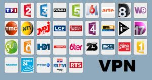 regarder TV francaise a l'etranger