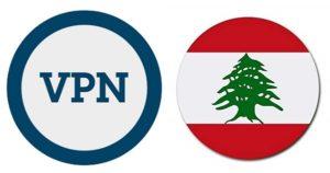 vpn pour le liban