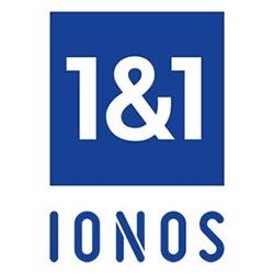 Logo 1&1 IONOS