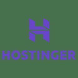 Logo Hostinger