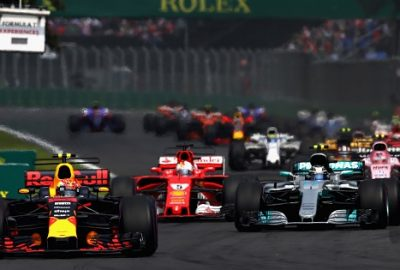 f1 en streaming gratuit