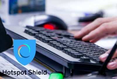 support client hotspot shield