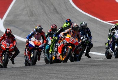 motogp en streaming gratuit